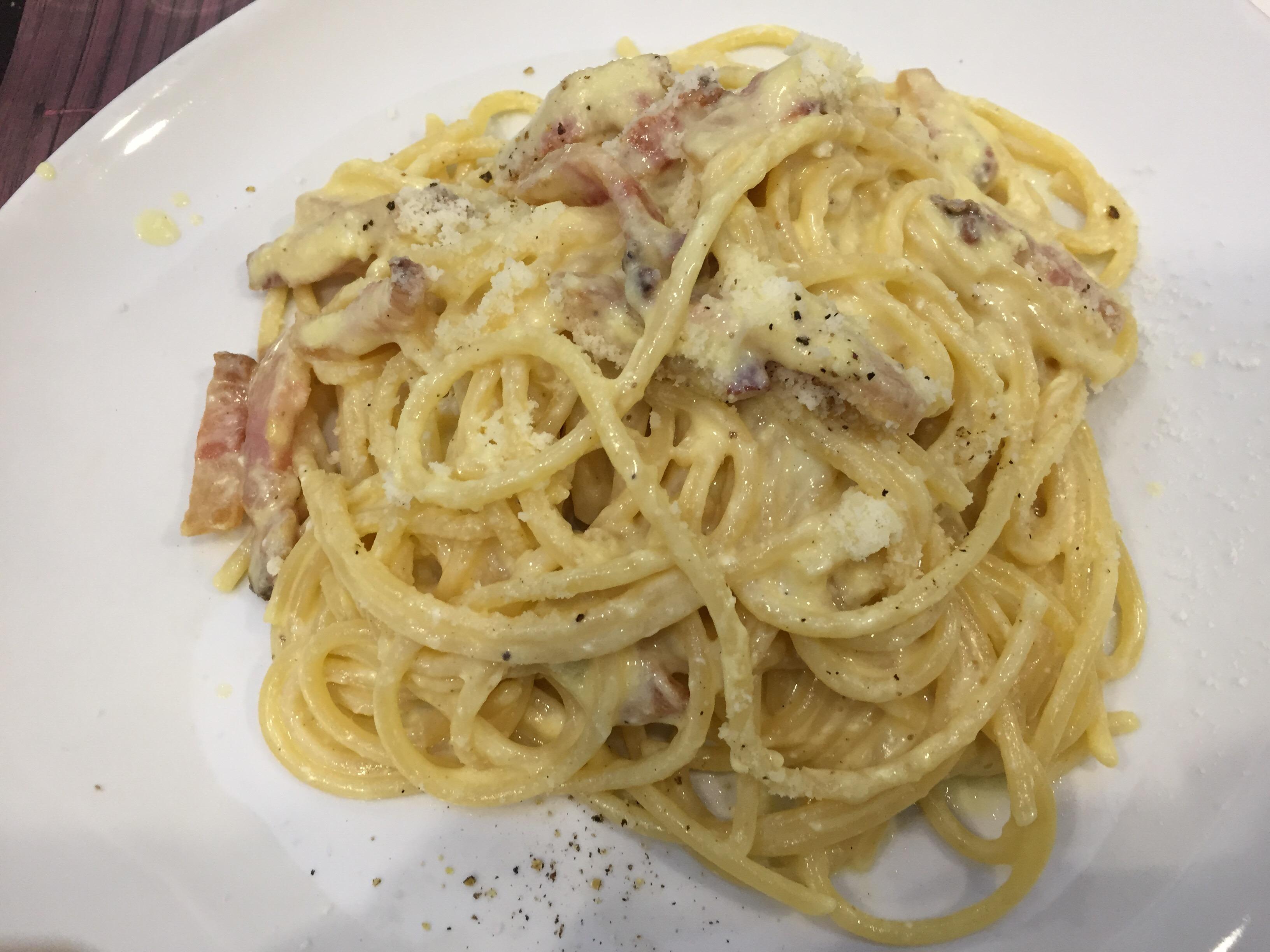 Roma cosa mangiare ioviaggiocosi travel blog for Cosa mangiare a roma