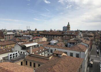 Visita a 3 chiese di Piacenza con vista panoramica sulla città
