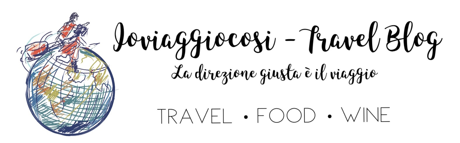 Ioviaggiocosi - Travel Blog