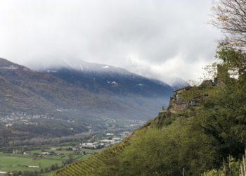 Una giornata in Valtellina: Chiuro, Chiesa in Valmalenco e Sondrio