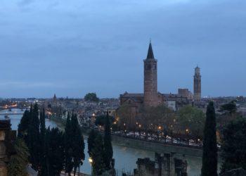 Un weekend a Verona: itinerario e consigli