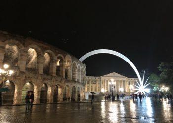 Mercatini di Natale a Verona 2019