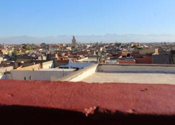 Itinerario di 8 giorni in Marocco