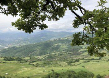 Escursione in Val Trebbia: Pietra Parcellara e Pietra Perduca