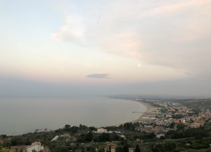 Un weekend tra Abruzzo e Molise: mare, sapori e borghi