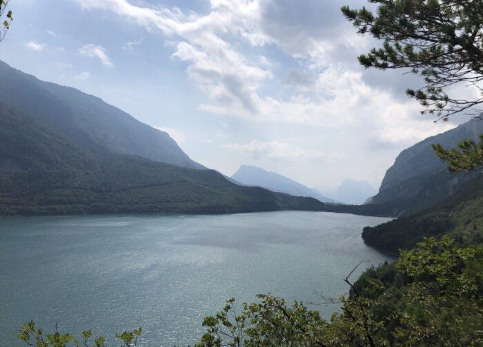 Un weekend in Trentino a Comano terme: laghi, siti Unesco e tradizioni culinarie