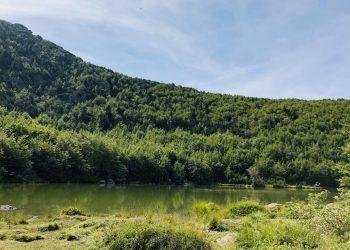 Escursione in Val Nure: Lago Nero